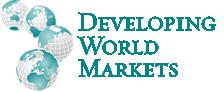 Developing World Markets