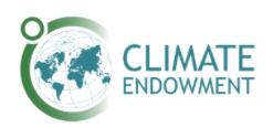 Climate Endowment