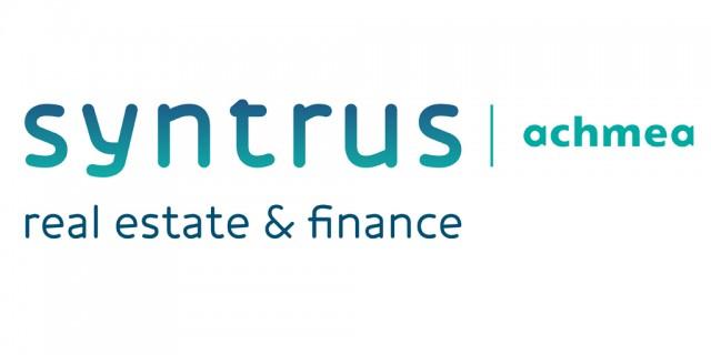 Syntrus Achmea Real Estate and Finance