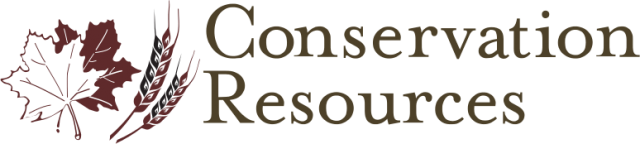 Conservation Resources