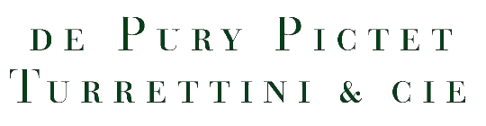De Pury Pictet Turretini